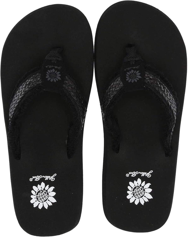 Yellow Box Women's Fianni Sandals