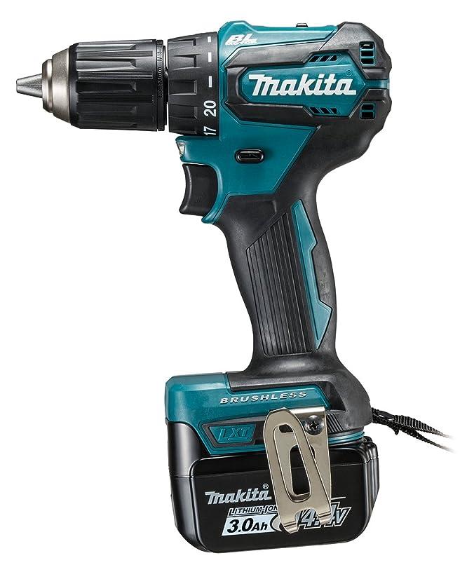 エンジニアリングいちゃつく登るマキタ(Makita)  充電式ドライバドリル バッテリー?充電器付 DF473DRFX