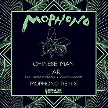 Liar (Mophono Remix)