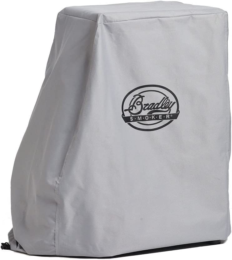 Bradley Smoker Rapid rise 990261 Cover Max 54% OFF for 6 Rack One Size