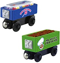 Fisher-Price Thomas & Friends Wooden Railway, Troublesome Trucks and Sweets
