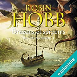 [LIVRE AUDIO] ROBIN HOBB - LA DÉCRUE- LES CITÉS DES ANCIENS T4 [2018] [MP3 64KBPS]