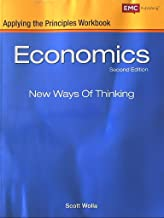Best economics second edition new ways of thinking Reviews