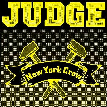 New York Crew