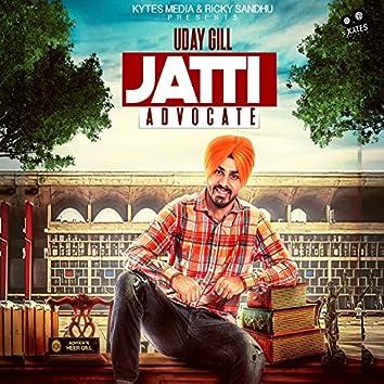 Jatti Advocate