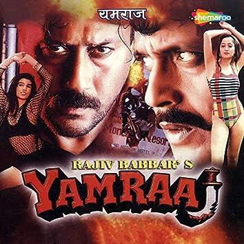 Yamraaj (Original Motion Picture Soundtrack)