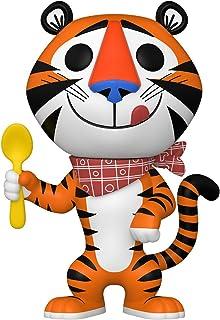 POP! Ad Icons: Tony The Tiger 121 Retro Pop Vinilo Figura (Exclusiva)