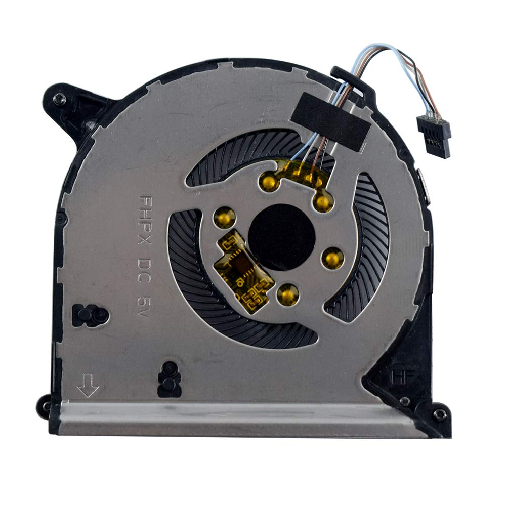 Rangale CPU Cooling Fan Compatible for HP EliteBook 1030G2 1030 G2 Series Laptop 917886-001 919415-001 6033B0049402