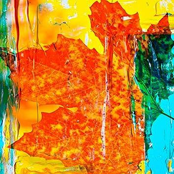 October Orange (feat. Shane Reis)