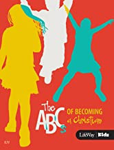 The ABCs of Becoming a Christian: KJV