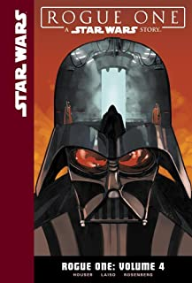 Rogue One: Volume 4