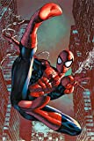 Spider-Man Spiderman Pster (tamao Grande), Multicolor