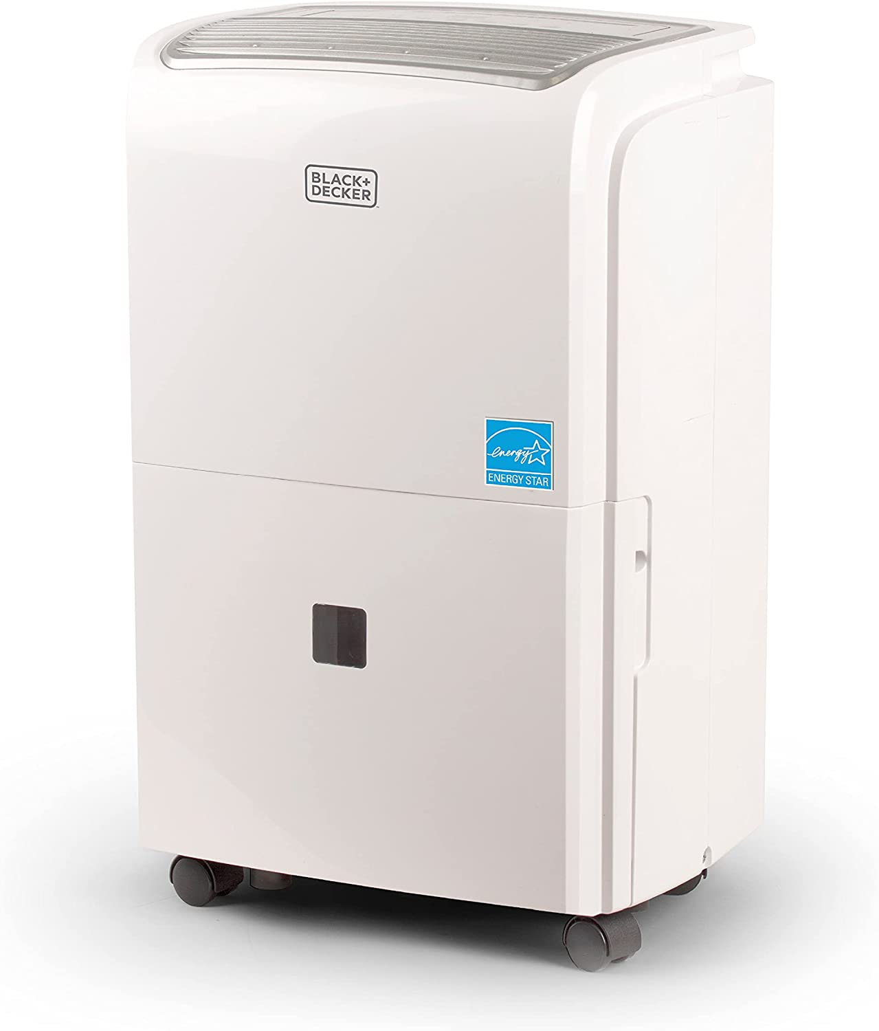 BLACK+DECKER 3000 Sq. At the price Ft. Dehumidifier Very popular! Spaces Large Base for and