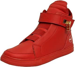 West Code Men's Lock Sneakers
