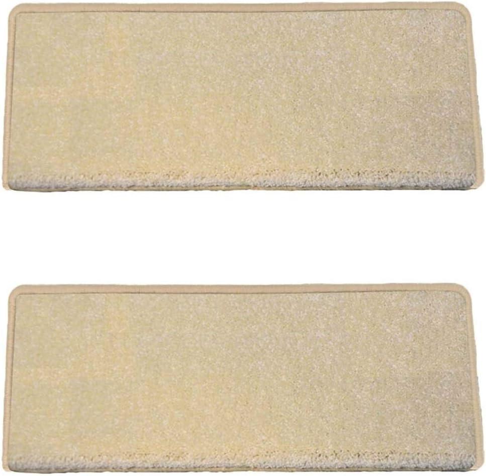Stair 1 year warranty Max 56% OFF Treads Carpet Self-Adhesive Non-slip Pad Mats
