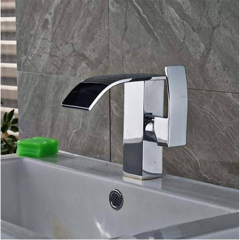 Kitchen Bath Basin Sink Bathroom Taps Washbasin Mixer Deck Mounted Brass Chrome Bath Basin Tap Single Lever Ctzl2188