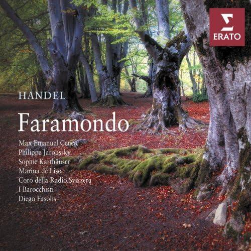 Max Emanuel Cencic/Philippe Jaroussky/Sophie Karthäuser/Marina De Liso/Coro Della Radio Svizzera/I Barocchisti/Diego Fasolis