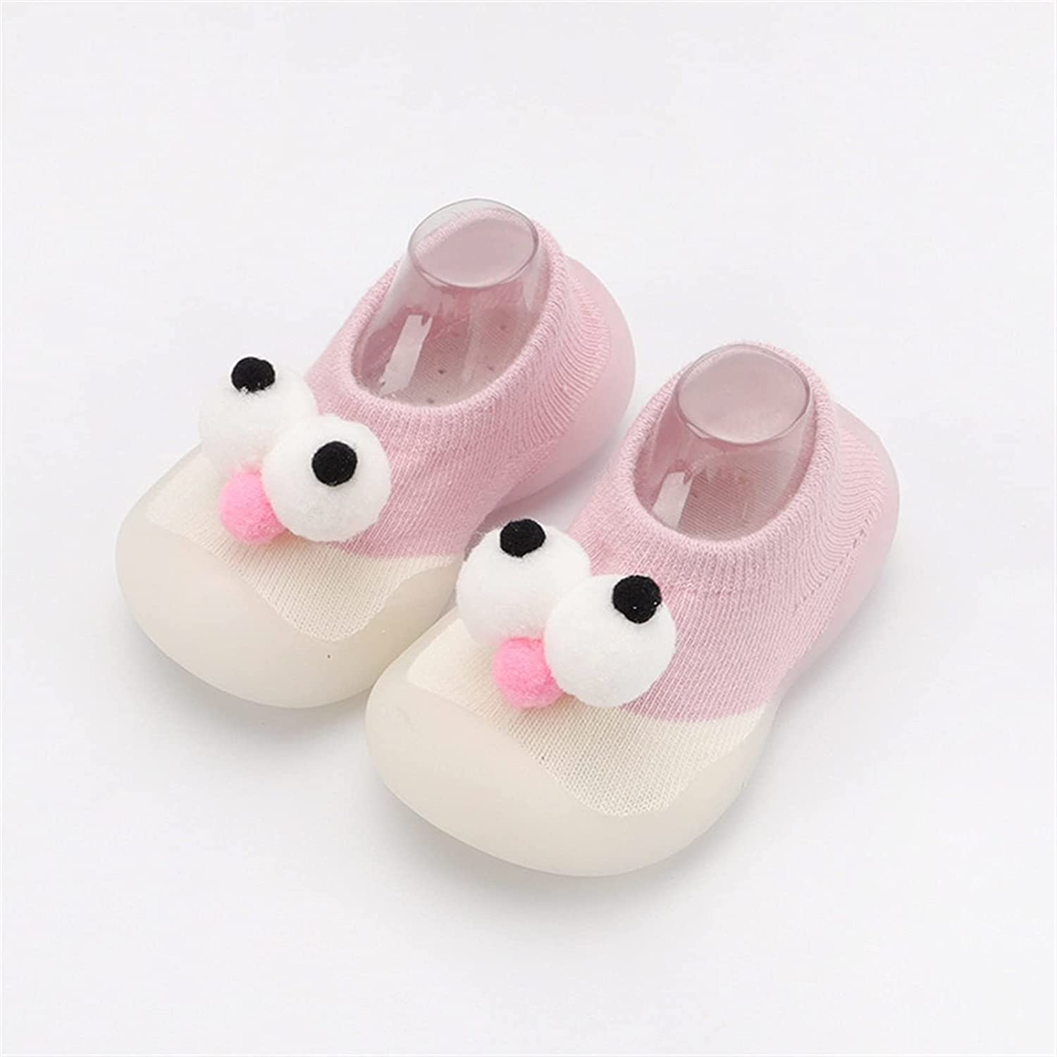 Baby Boys Girls Sock Shoes Autumn Soft Weekly update Socks Floor Non-Slip All items in the store Kids