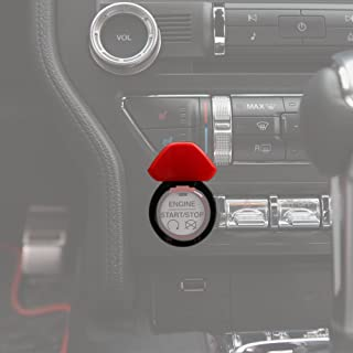 engine start button cover