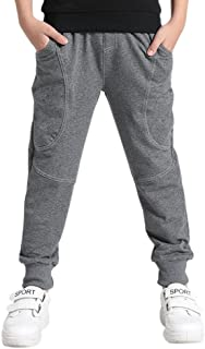 182bf3088753b Amazon.fr   jogging molleton enfant   Vêtements