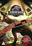 Jurassic Park Trilogy (2018 Resleeve) [Edizione: Regno Unito] [Reino Unido] [DVD]