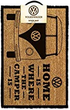 IMPACT VW Camper - Home Outdoor Doormat