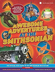 Awesome Adventures at the Smithsonian (book)