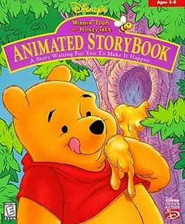 winnie the pooh computer game