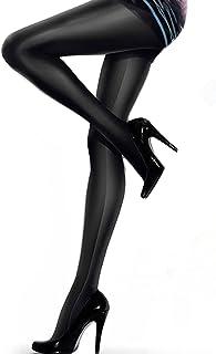 Gatta Black Brillant blickdichte Strumpfhose