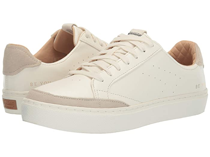 Dr. Scholls  All In (White) Womens Shoes