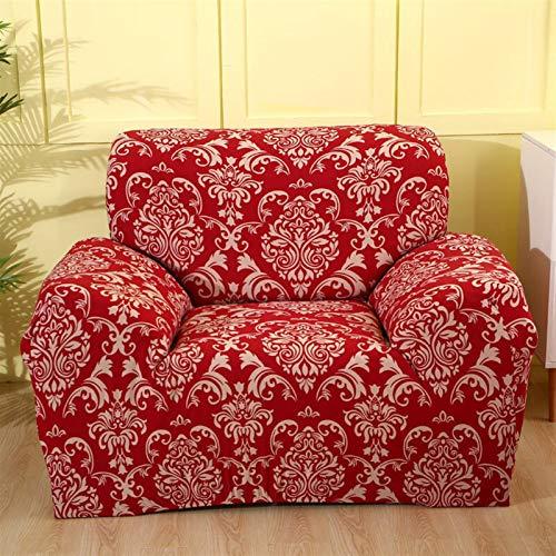 Sillón Cubierta de sillón Cubierta de sofá algodón Sofá Sofá Cubiertas para Sala de Estar COPRIDIVANO Funda para una Sola Cubierta de sofá Sofá