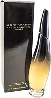 Liquid Cashmere Black by Donna Karan for Women Eau de Parfum 100ml