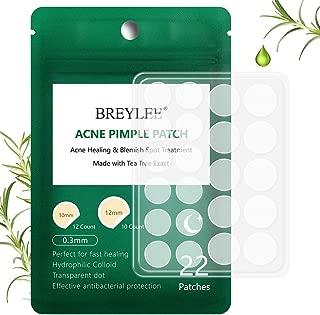 acne stickers by BREYLEE