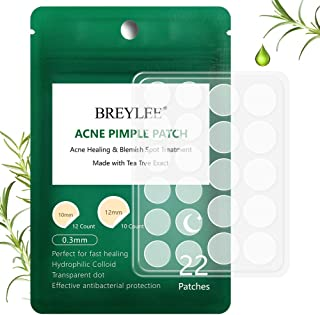 acne patch by BREYLEE