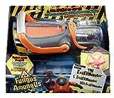 Vivid Imaginations Fungus Amungus Exgerminator Action Playset (Multi-Colour)