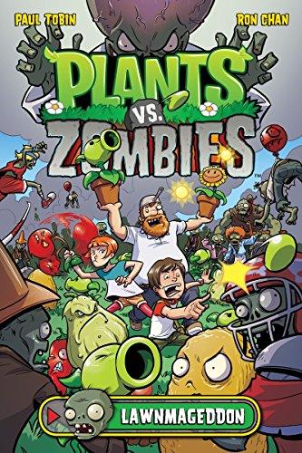 Plants vs. Zombies: Lawnmageddon: 1