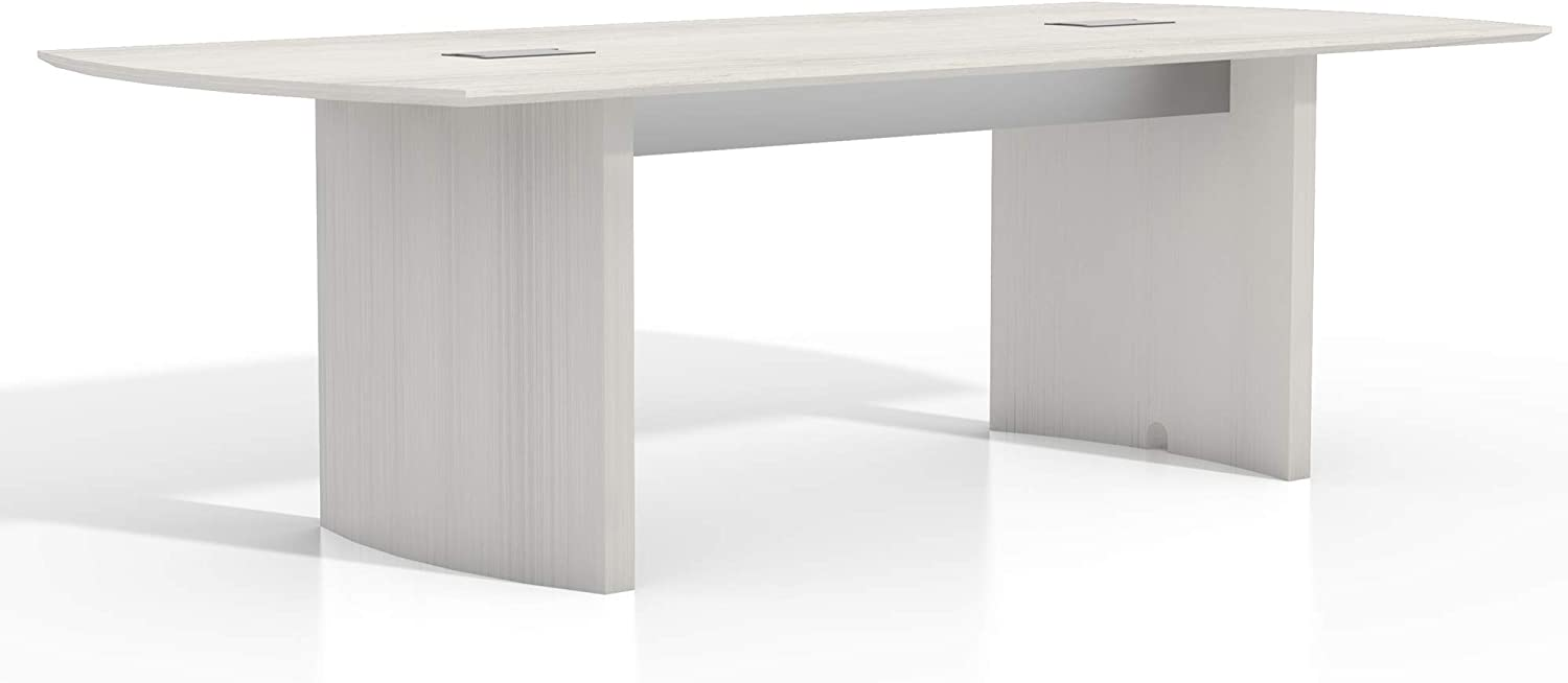 Safco Products Max Los Angeles Mall 54% OFF Medina Modern Office Room Meeting Conference Tabl