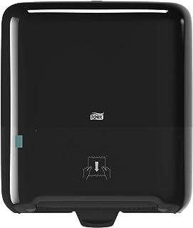 Tork Matic Hand Towel Roll Dispenser 5510282, Elevation Design - Paper Hand Towel Dispenser H1, one-at-a-time dispensing w...