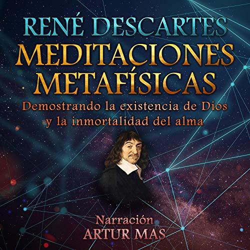 Meditaciones Metafísicas cover art