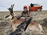 Hunting Wyoming Speed Goats