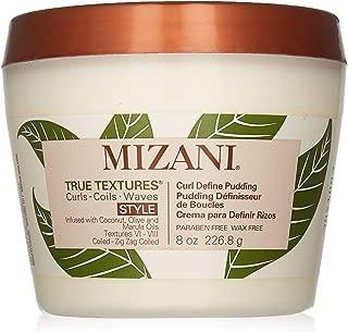 MIZANI True Textures Curl Define Pudding, 8 oz