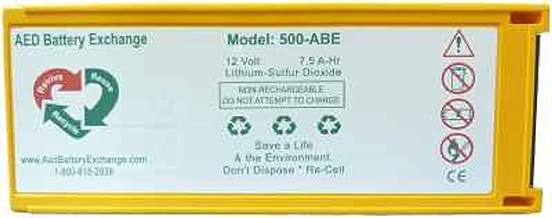 Best medtronic lifepak 500 aed battery Reviews