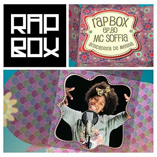 Mc Soffia & Rap Box