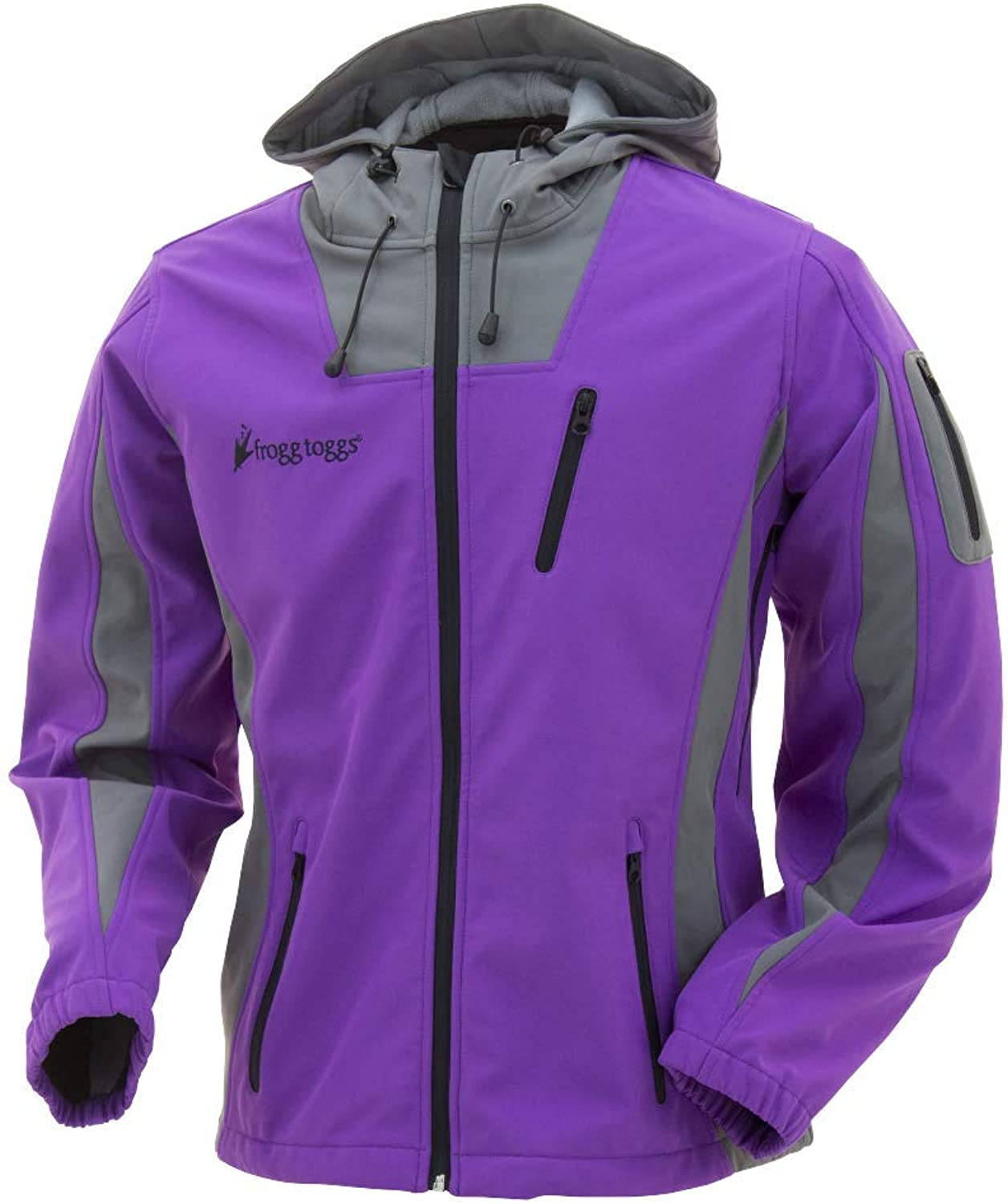 Frogg Toggs Willow Creek Softshell Fleece Jacket, Women's