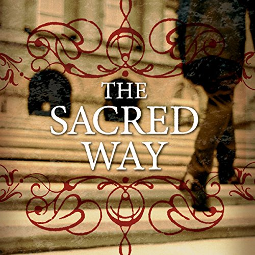 The Sacred Way audiobook cover art