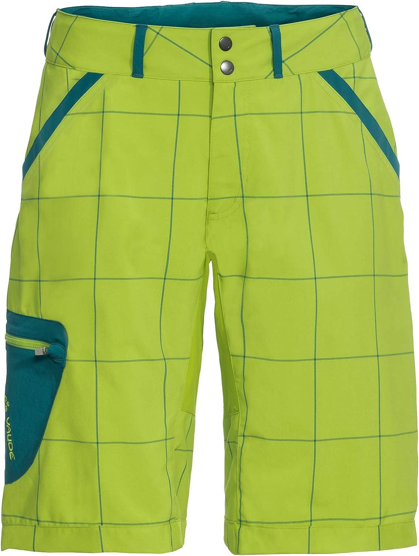Vaude Men's Craggy Shorts Für Den Radsport Trousers