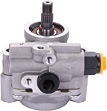 ECCPP 21-5875 Power Steering Pump Power Assist Pump Fit for 1993-1997 Geo Prizm, 1993-1997 Toyota Corolla
