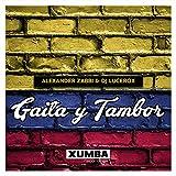 Gaita y Tambor (Bongotrack Remix)