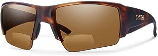 Smith Captain's Choice ChromaPop+ Polarized Sunglasses