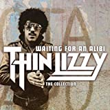 Thin Lizzy: Waiting for an Alibi: The Collection (Audio CD)